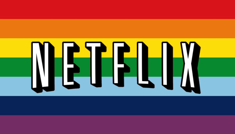 *#NETFLIX - TOP 5 FILMES LGBT V - blogdoleoklein | ello