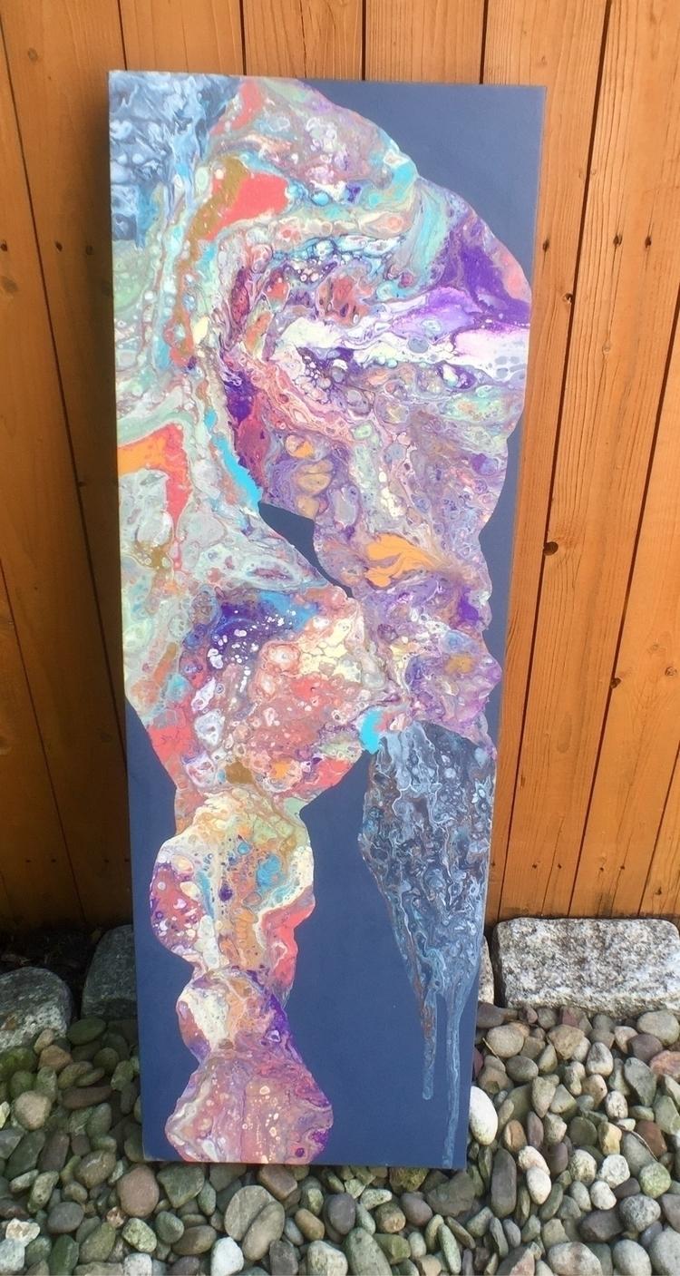 Seahorse 36x12 SALE!! Visit lin - nash-heff | ello