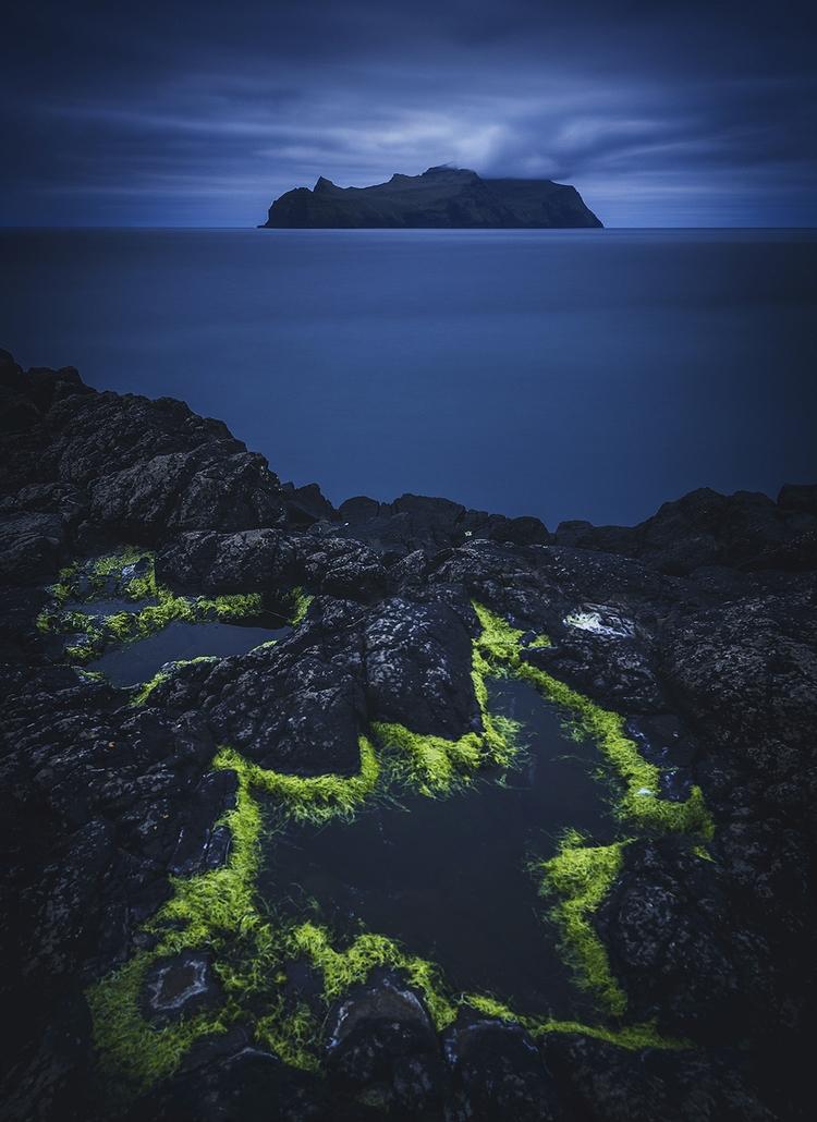 view Mykines Gasadalur Faroe Is - felixinden | ello