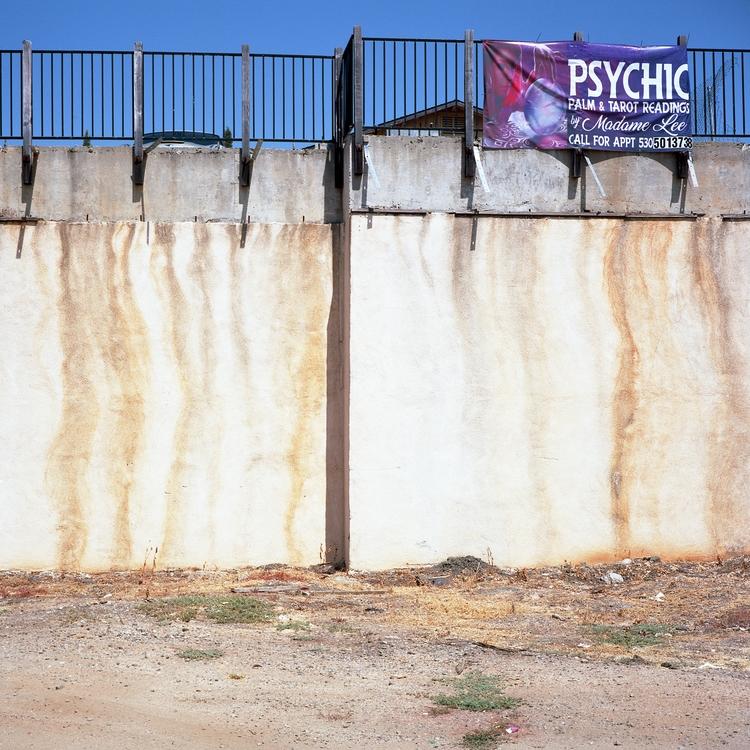 Psychic vibe Kodak Ektar 100 Ma - biosfear | ello