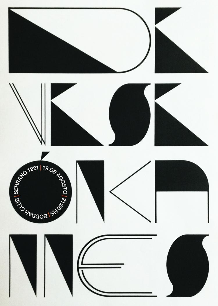 British graphic designer visual - jamieansell | ello
