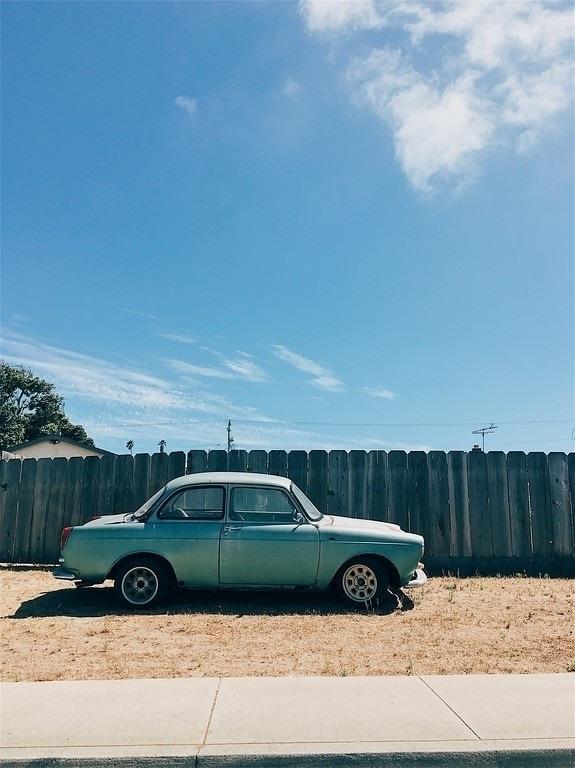 fence - driveclassics, montereybay - tramod | ello
