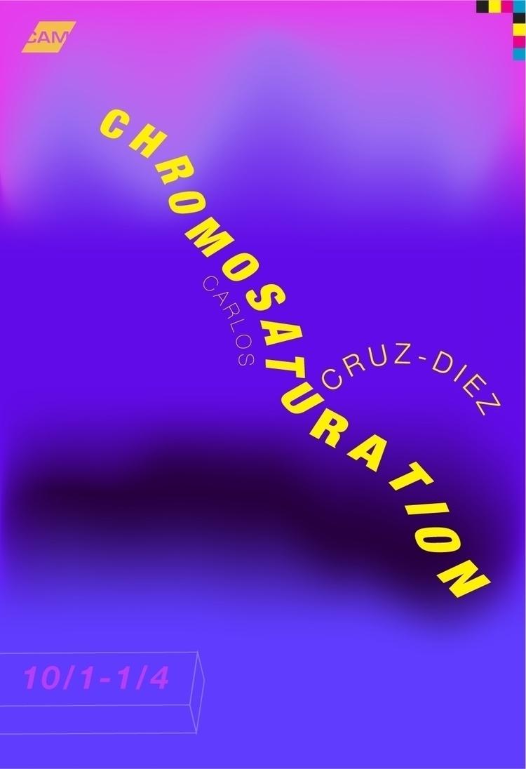 show happen - graphicdesign, poster - jjauregui | ello
