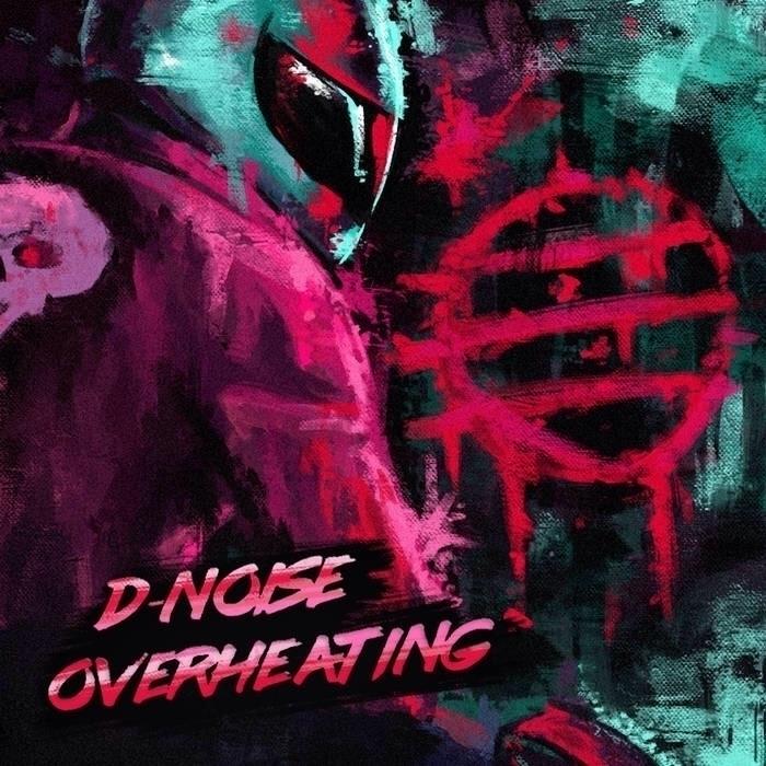 album ready  - synthwave, newretrowave - d-noise | ello