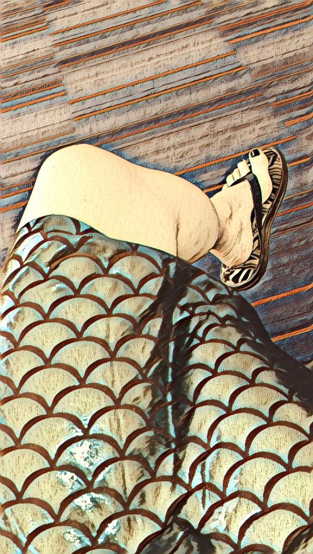 art. Grovel - feet, GoddessLilith - lilithastaroth | ello