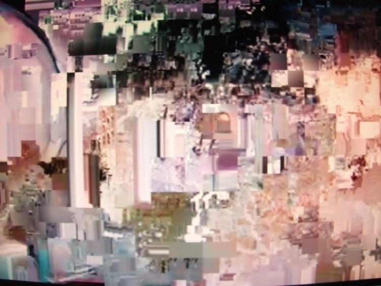 Aus der Reihe: digi@rts. Pixel  - mimivanderhoff | ello