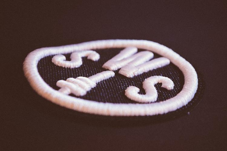 Nuestro emblema oficial WSS pue - hedbanger   ello
