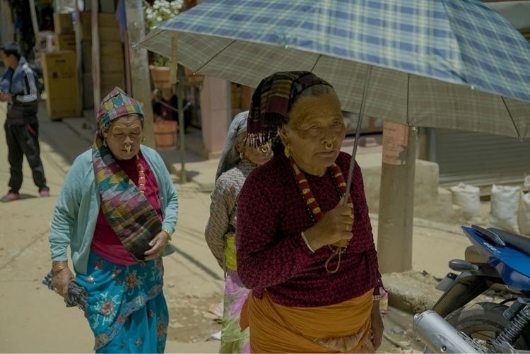 Nepali elder women inspiring wo - mcpb | ello