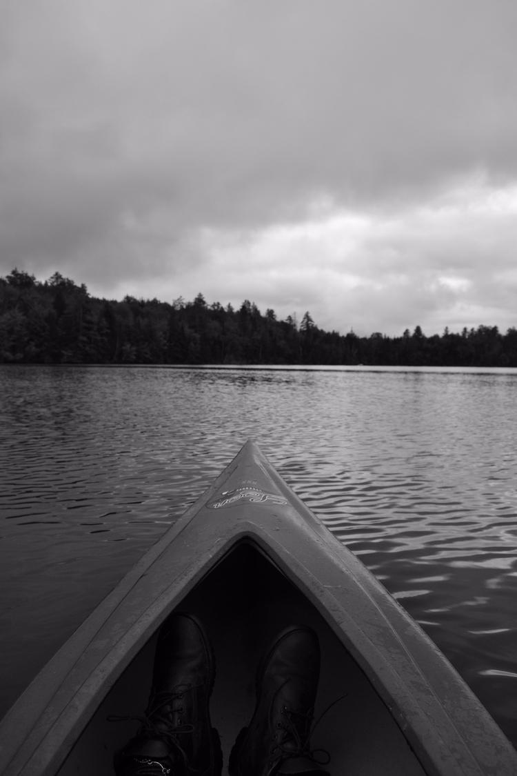 <3 - kayaking - mowmowchevsky | ello
