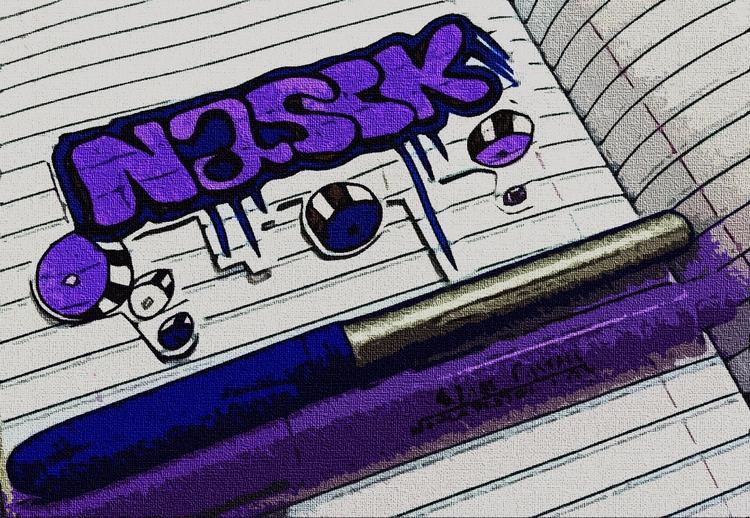passa meu blog - Nasck,, NasckColourUp, - nasck | ello