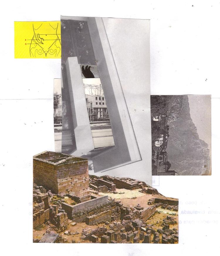 collahe, handmade, analog - lacaradenadie | ello