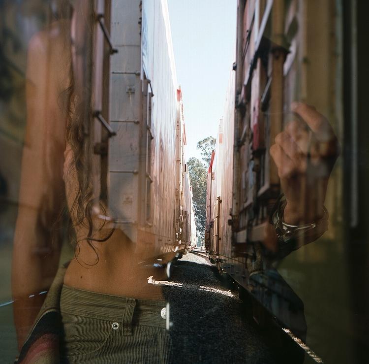 doubleexposure, hasselblad, shotonfilm - teetonka | ello