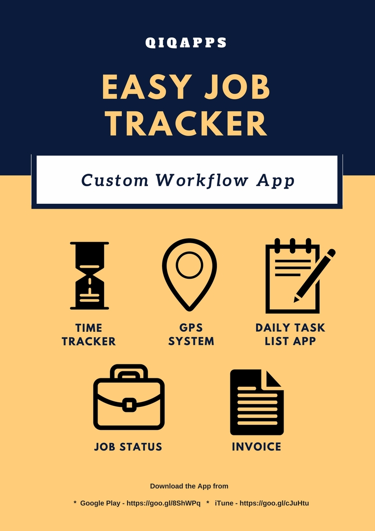 job services. Easy Job Tracker  - david98 | ello