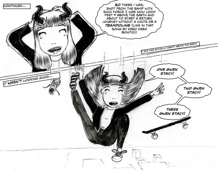 mystical, sketch, woman, profile - adicarter | ello