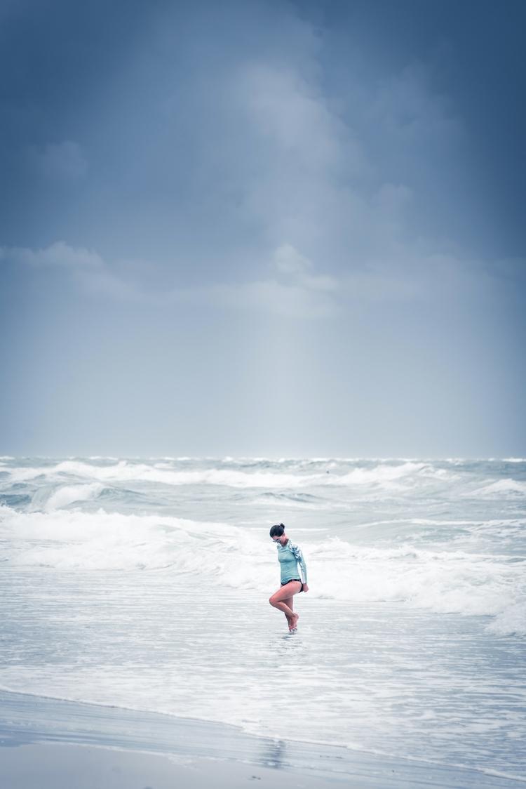 Trip Beach rejuvenating oceans - rickschwartz | ello