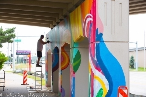 murals, markedarts - markedarts | ello