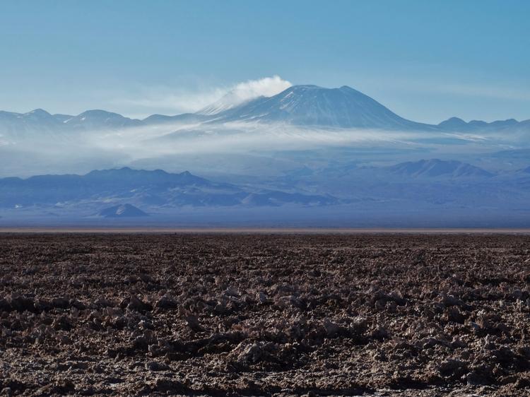 Alguno de los tantos volcanes e - elchokinh | ello