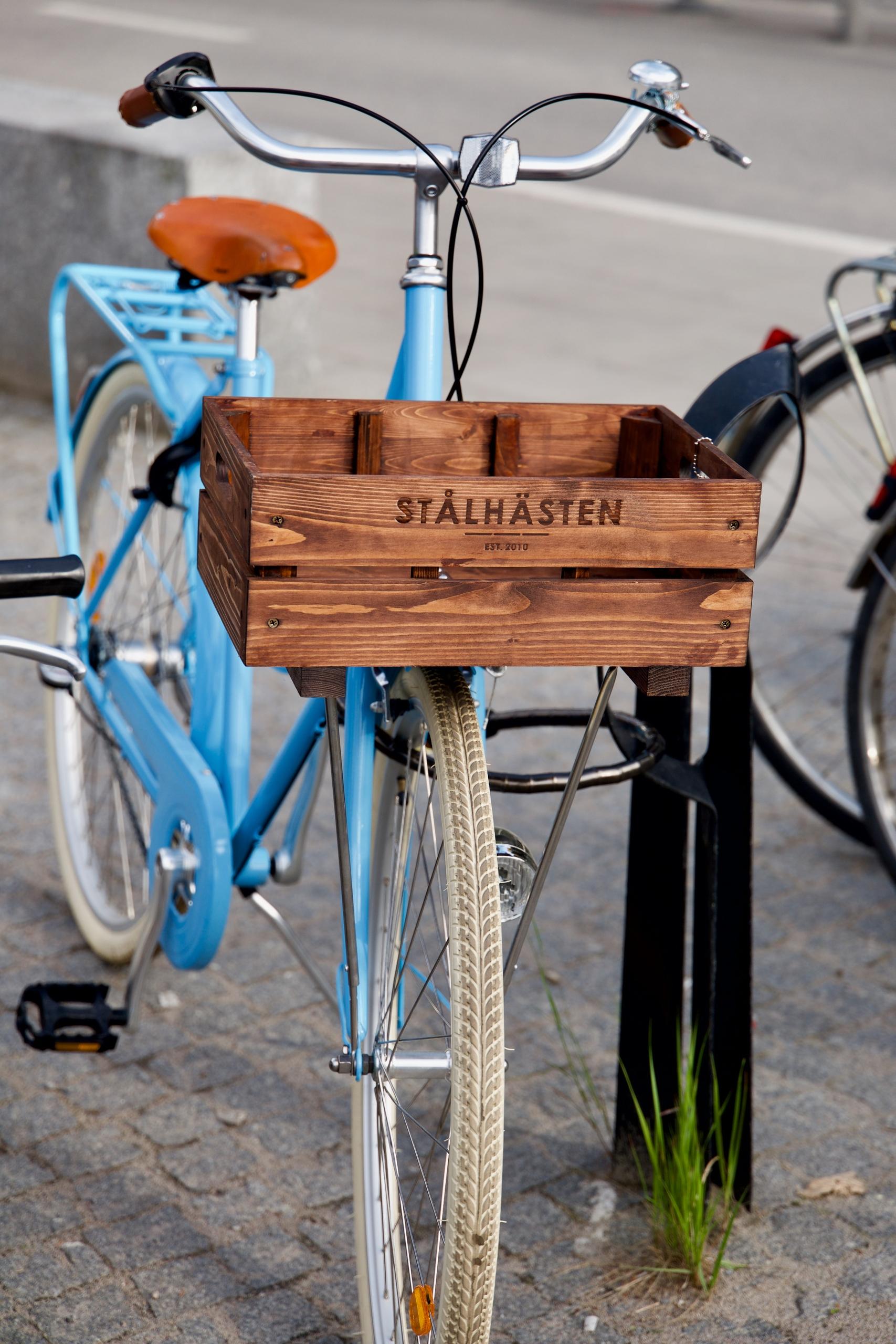 Stockholm - tolararmitt | ello