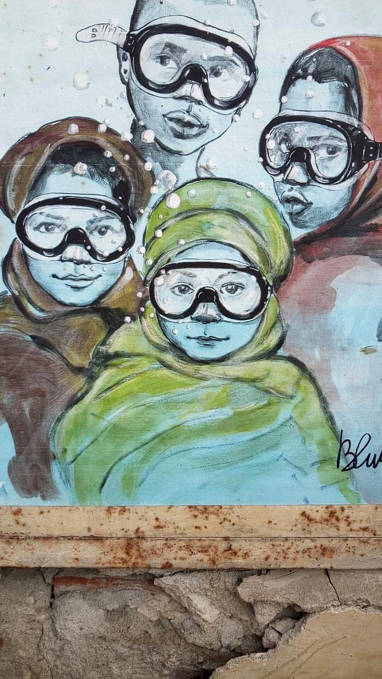 Graffiti Photo Michele Paggetta - michele-paggetta | ello