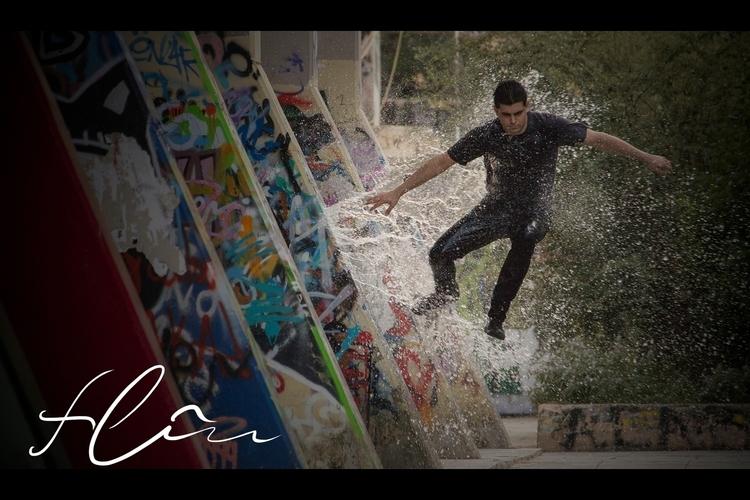 Urban surfing - urban, flow, water - bamagiotis | ello