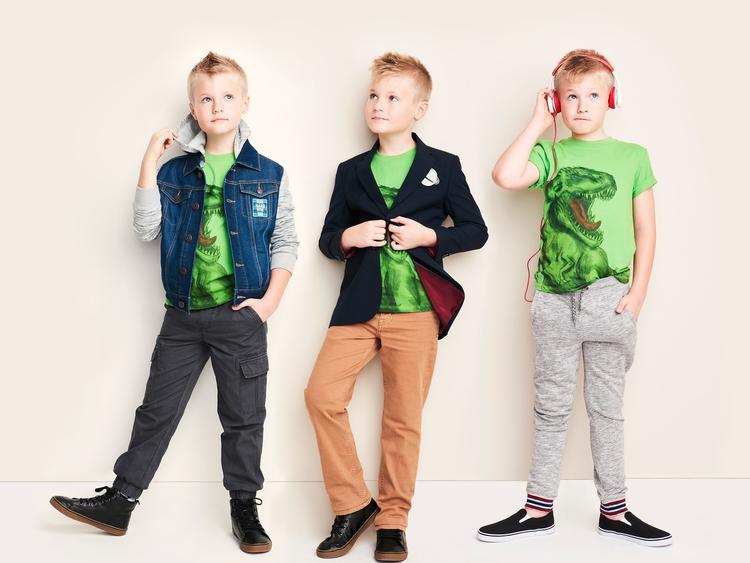 Children Clothes Wholesale Trad - tradekidswear | ello