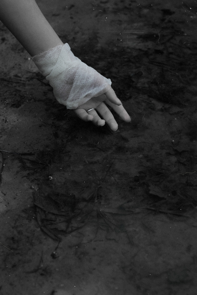 Paleness watery ghost. June 201 - natalieinatree | ello