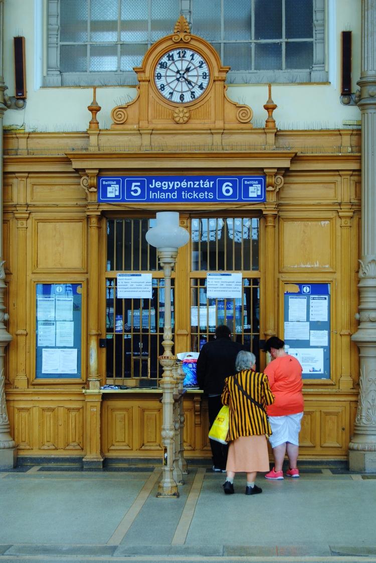 Budapest - jensp-ters | ello