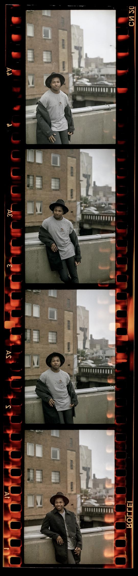 filmphotography, fashionphotography - karenwink | ello