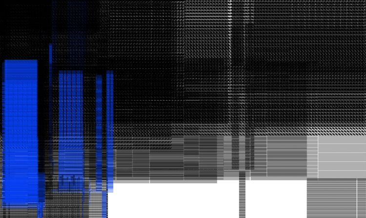 Glitch. Strictly screenshot - glitch - benb | ello