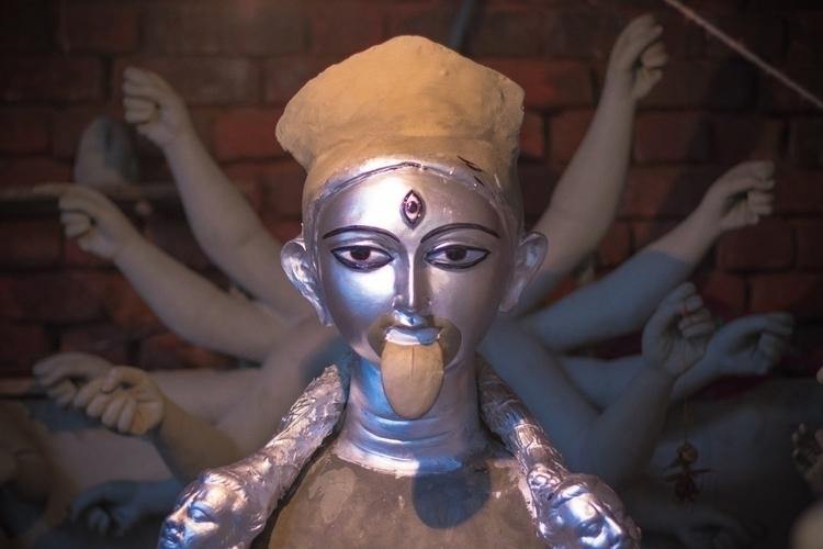 Durga-Kali | ••• Goddess ~ Post - isukantapal | ello