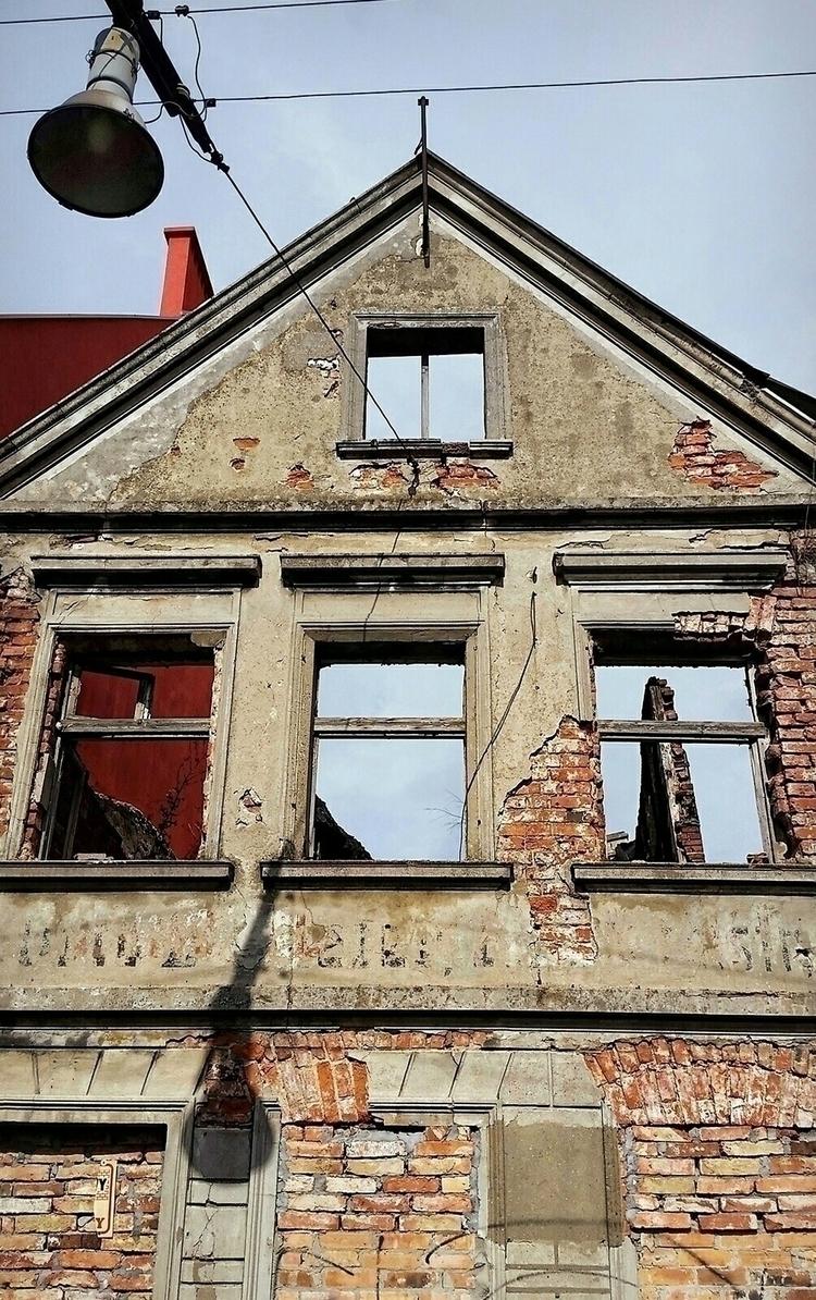 house, Germany - german, bricks - aleksaleksa | ello
