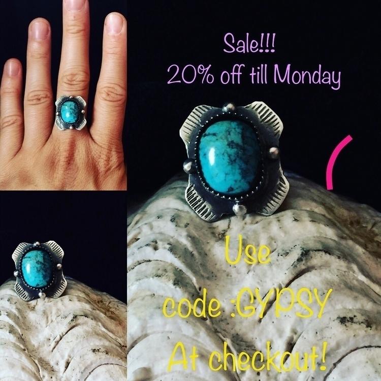 Happy Saturday! sale day! 20% p - stygianmetallurgy   ello
