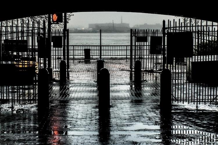 East River - photography, nyc, architecture - iangarrickmason | ello