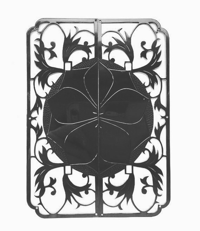 Japanese Metal Plate - Furnitur - futoshijapanese | ello