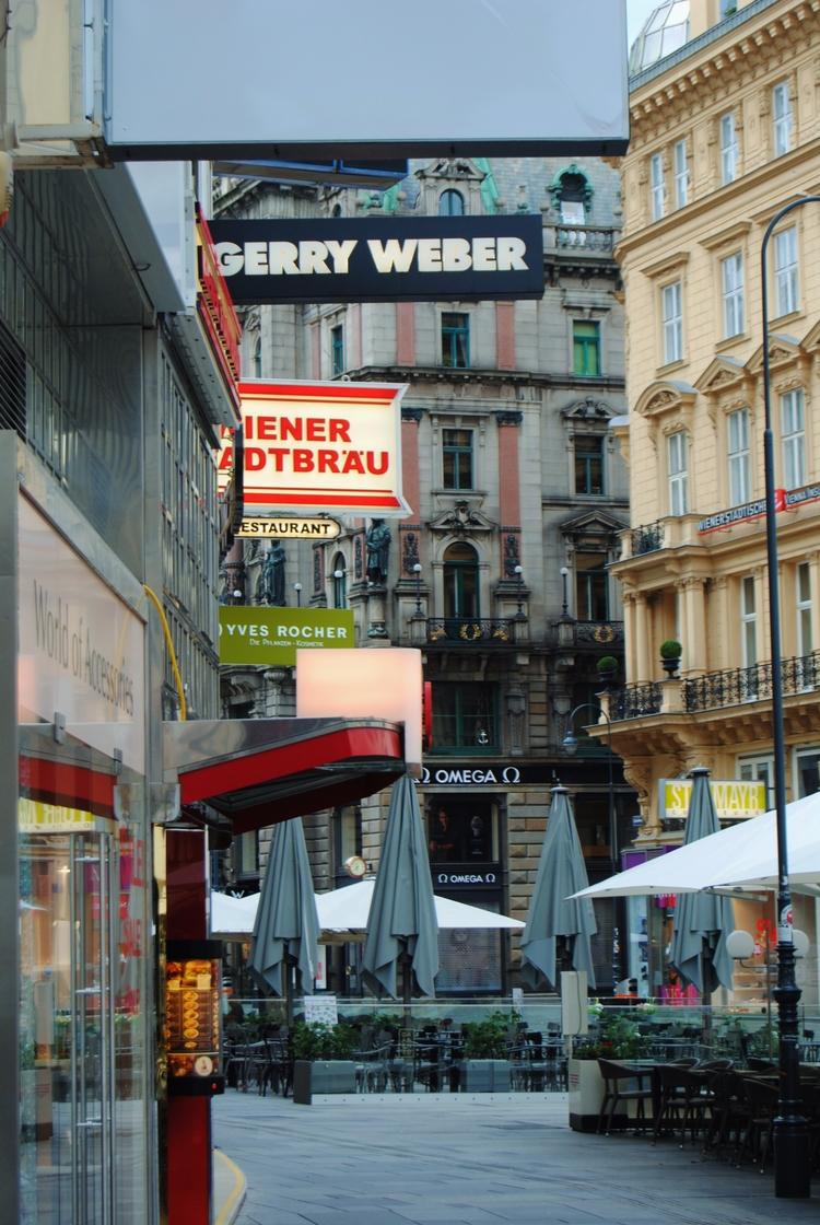 Wien - jensp-ters | ello
