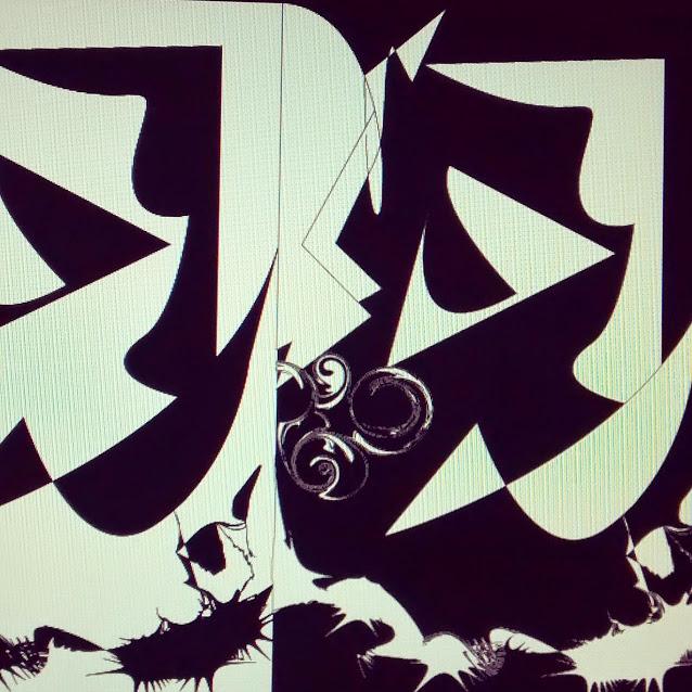 untitled, 2014 Adobe Illustrato - kaiotemyun   ello
