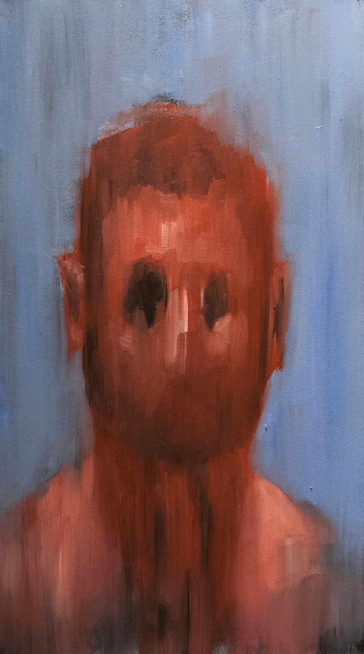 Toy / Oil Canvas 36.5 66.5 cm 2 - armandocabba | ello