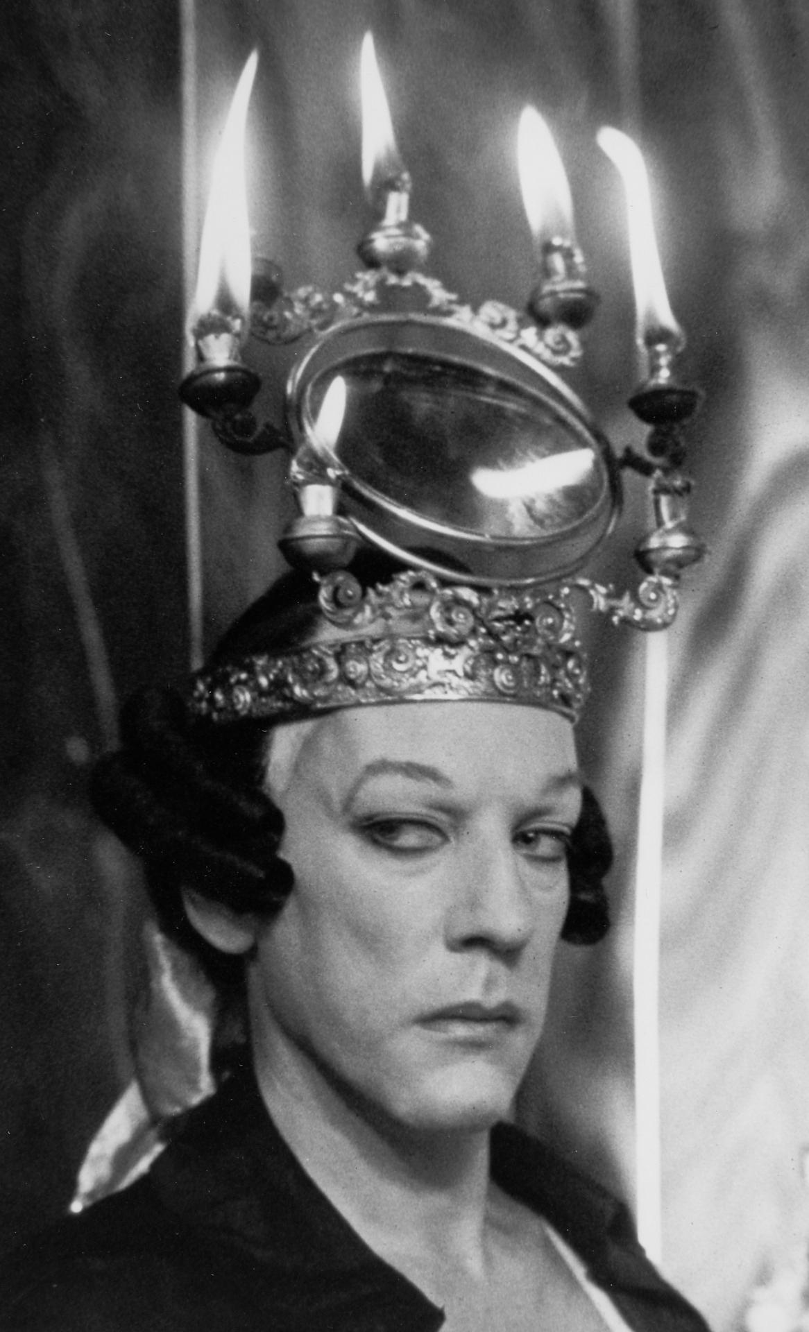 Donald Sutherland, Casanova, 19 - arthurboehm | ello