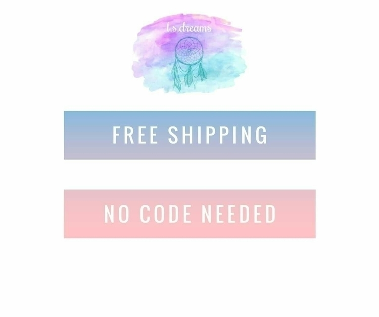 HOURS FREE SHIPPING!! [standard - lsdreams | ello
