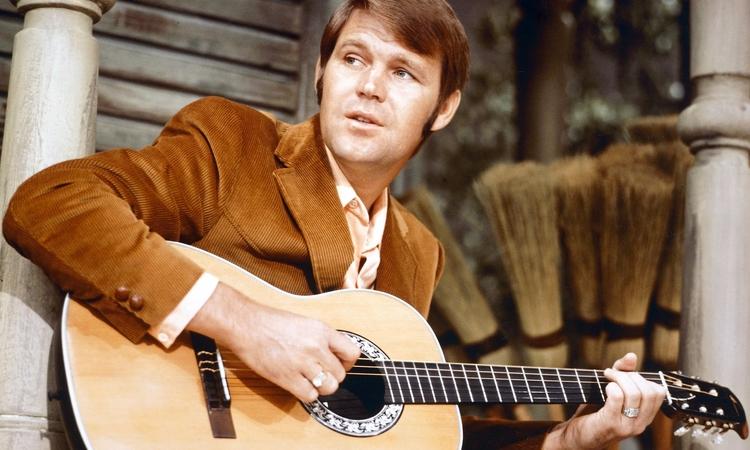 Glen Campbell - music, country, campbell - valosalo | ello