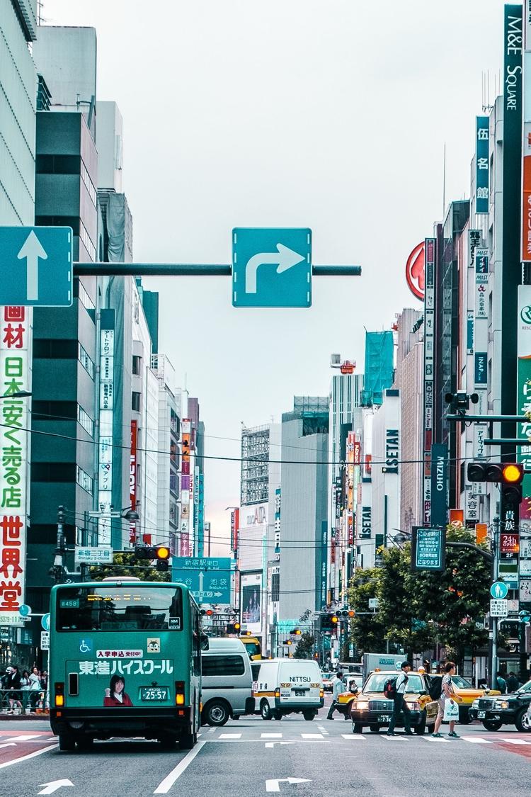 tokyo, japan, fujifilm, ikebukuro - eastlos | ello