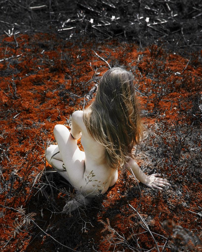 solitude / 4-17 - ans42 | ello