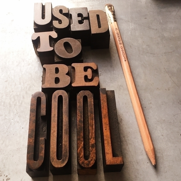 `wood type` | - letterpress - sheasmith | ello