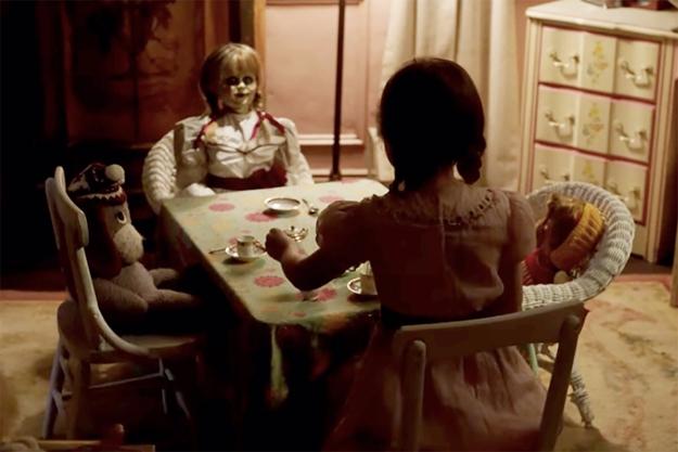 week review 'Annabelle: Creatio - lastonetoleave | ello