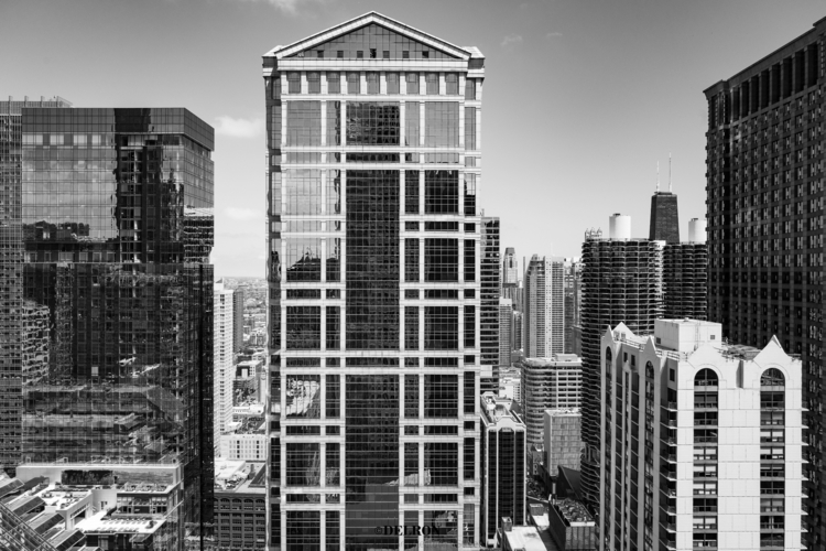 Chicago United Building. Portfo - nickdelrosario | ello