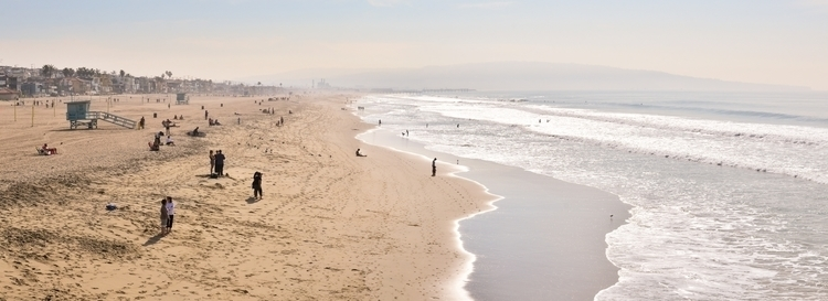 Manhattan beach, San Diego plac - jolt | ello