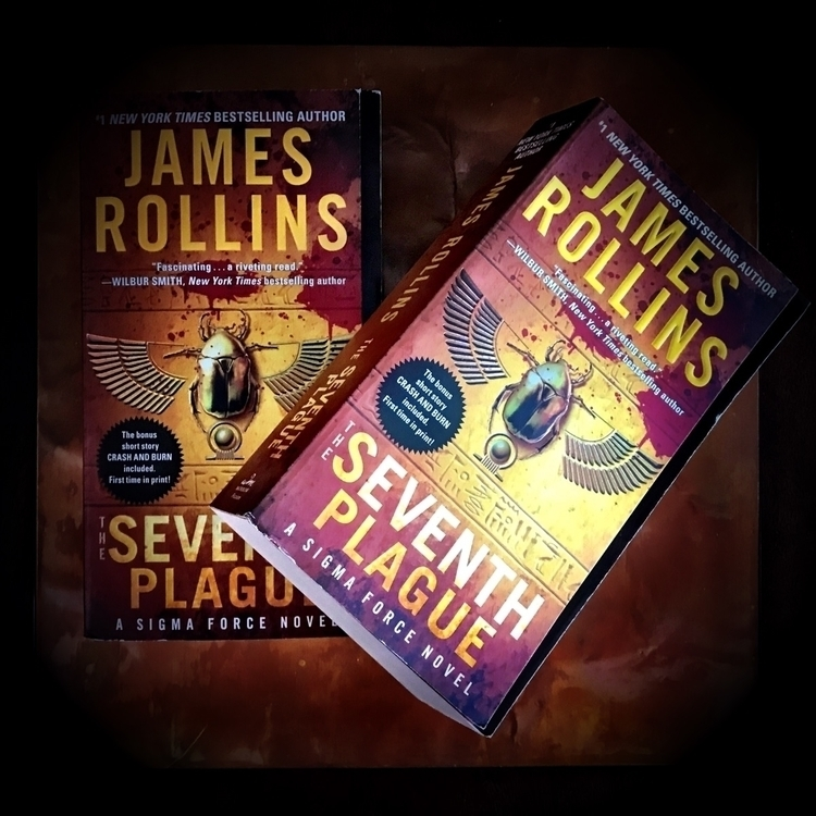 received mail yesterday reminde - jamesrollins | ello