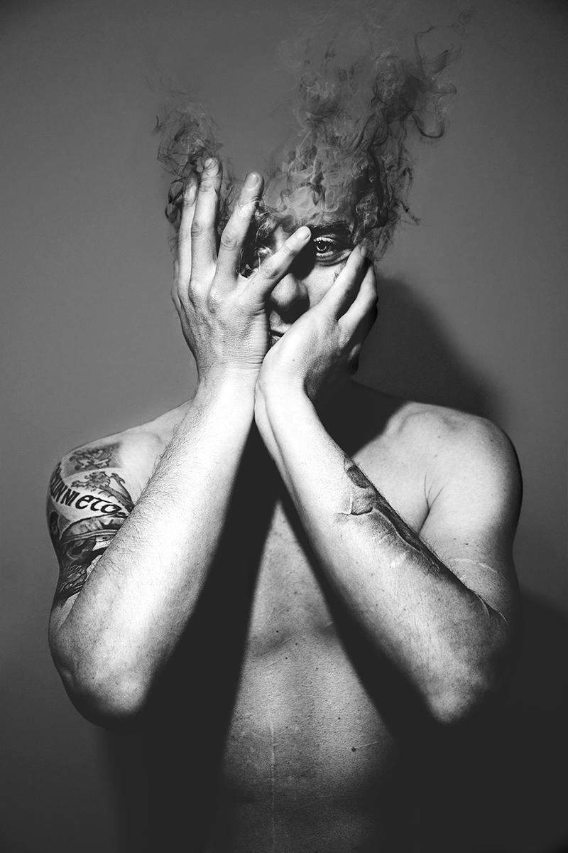 Photographer:Lucy Jane Purring - darkbeautymag | ello