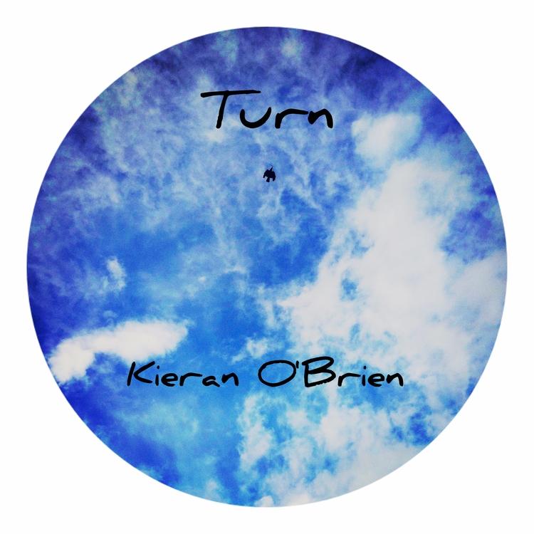 Album artwork Turn EP - Aug/Sep - kieranobrien | ello