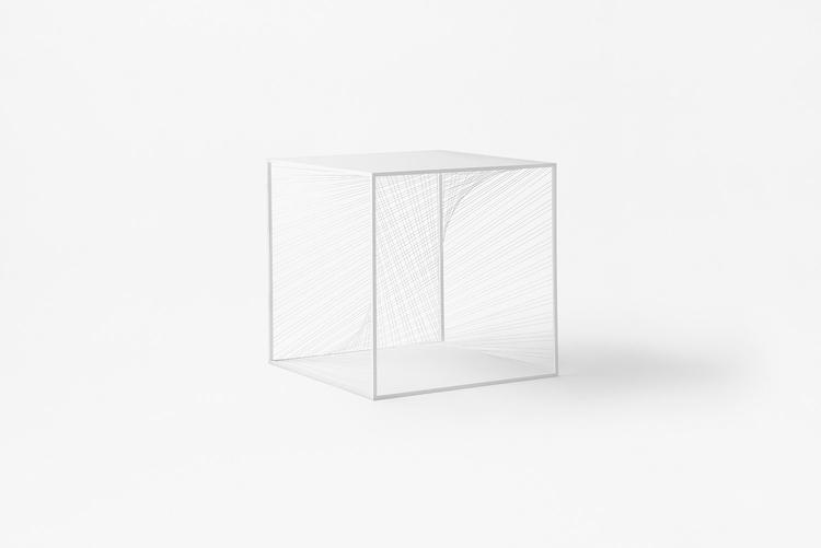 Design: Nendo Jil Sander - minimalist | ello